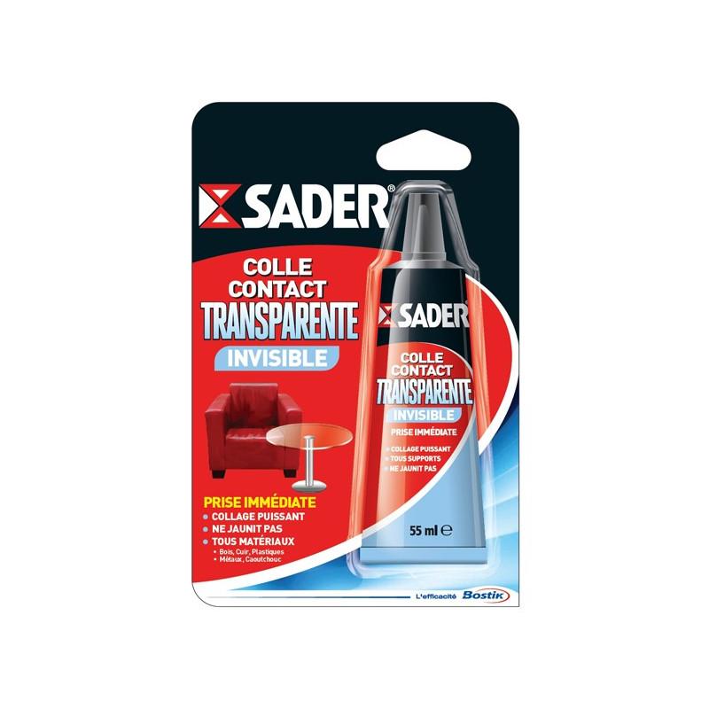 COLLE SADER TRANSPARENTE GEL NEOPRENE 55 ML BLISTER