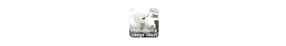 PROTECTION FOR SHORT USE