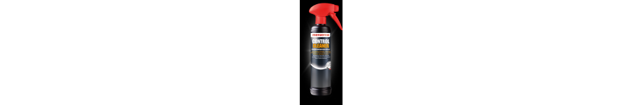 Inspection Cleaner